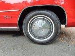 opony w Cadillac