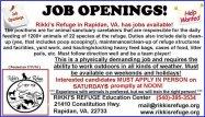 ogłoszenie rekrutacyjne
