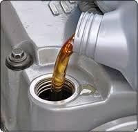 Olej napędowy